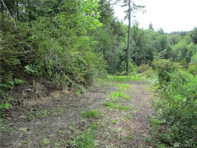 Grapeview Residential Lots & Land For Sale: Lot 4 Sp 2668 Mason Benson Rd
