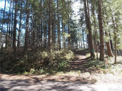 Yelm Residential Lots & Land For Sale: 18320 Rampart Dr SE
