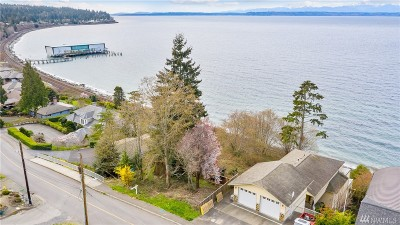 Edmonds Residential Lots & Land For Sale: 15730 75th Place W