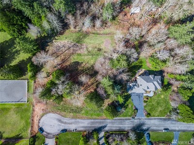 Redmond Residential Lots & Land For Sale: 9509 213th Ave NE