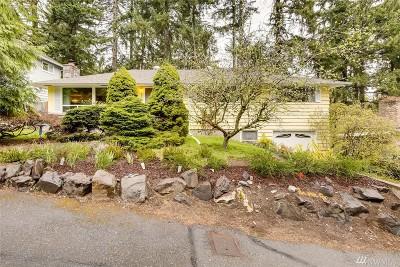 Single Family Home For Sale: 826 NE 128th St