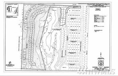 Tumwater Residential Lots & Land For Sale: 4623 Joppa Lane SW