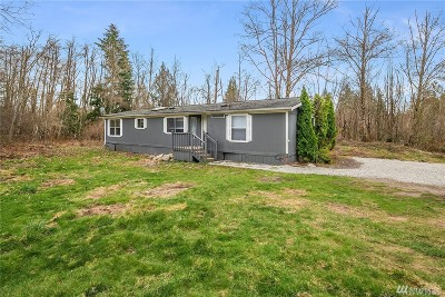 Carnation, Duvall, Fall City Single Family Home For Sale: 12126 317th Place NE