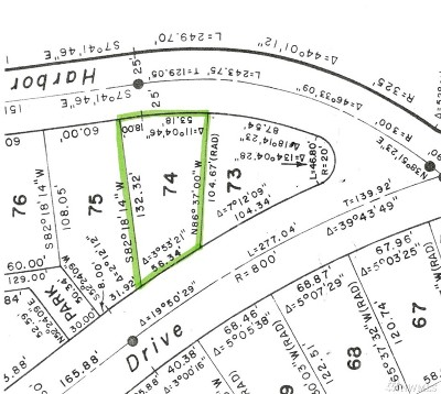 Residential Lots & Land For Sale: 105 Sudden Valley Dr
