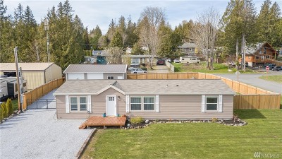 Ferndale Single Family Home Pending: 3650 Shaw Ct