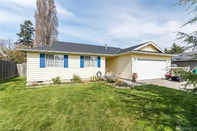 Anacortes, La Conner Single Family Home For Sale: 2316 13th St