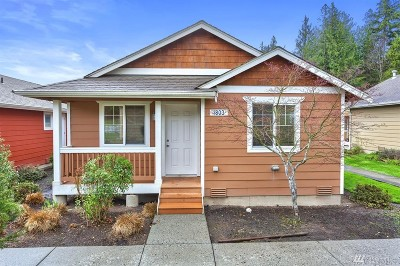 Sedro Woolley Single Family Home For Sale: 1803 Wildflower Wy