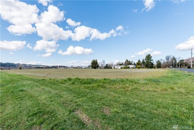 Puyallup Residential Lots & Land For Sale: 4704 62nd Ave E