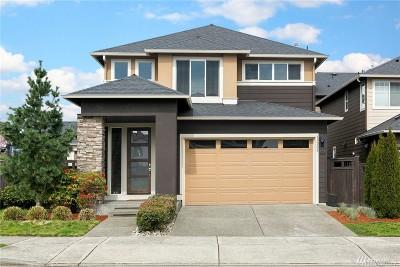 Auburn Single Family Home For Sale: 13208 SE 307th St