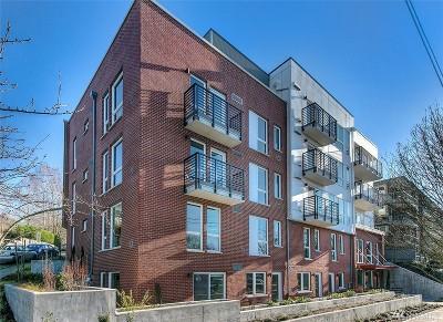 Condo/Townhouse Sold: 750 11th Ave E #304