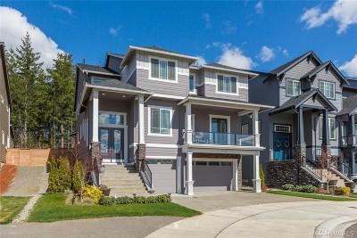 Bonney Lake Single Family Home For Sale: 13711 187th Av Ct E