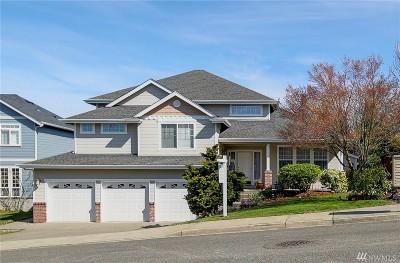 Auburn Single Family Home For Sale: 5514 Elizabeth Lp SE