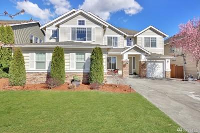 Auburn Single Family Home For Sale: 1216 68th Lp SE