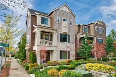 Issaquah Single Family Home For Sale: 324 NE Eagle Wy