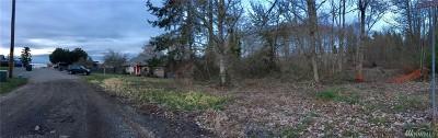 Steilacoom Residential Lots & Land For Sale: 6655 665520-028-2
