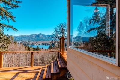 Mount Vernon Single Family Home Pending Inspection: 22770 Little Mountain Rd