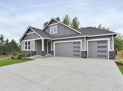 Black Diamond Single Family Home For Sale: 32300 McKay Lane