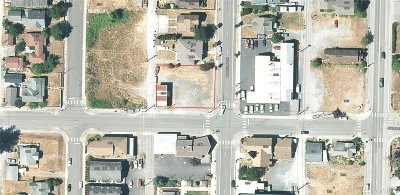 Eatonville Residential Lots & Land For Sale: 200 Mashell Ave N