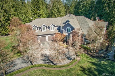 Sammamish Single Family Home For Sale: 1838 236th Ave NE