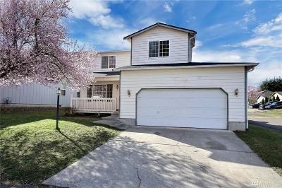 Bonney Lake Single Family Home For Sale: 21508 102nd St E