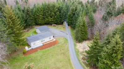 Chehalis Single Family Home For Sale: 605 Penning Rd