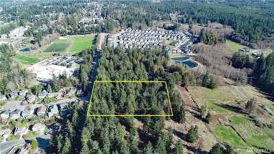 Poulsbo Single Family Home Pending Feasibility: 18312 Noll Rd NE