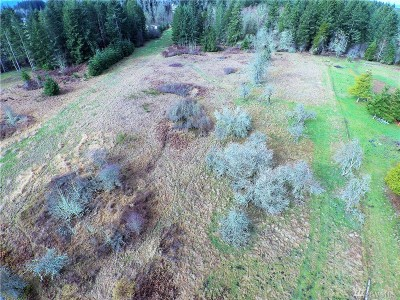 Yelm Residential Lots & Land For Sale: 14615 Martinson Rd SE