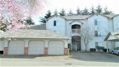 Everett Condo/Townhouse For Sale: 720 112th St SW #G303