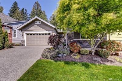 Redmond Single Family Home For Sale: 24258 NE 131st Terr