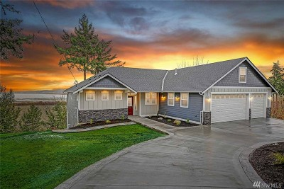 Stanwood Single Family Home For Sale: 1407 Larkspur Lane