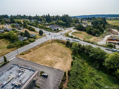Stanwood Residential Lots & Land For Sale: 26820 Pioneer Hwy