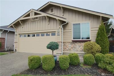 Lacey Single Family Home For Sale: 8457 Bainbridge Lp NE