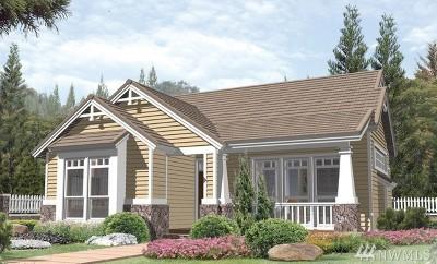 Single Family Home For Sale: 802 Miller St