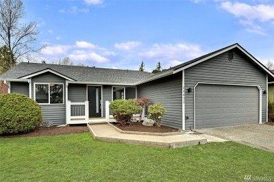 Bothell Single Family Home For Sale: 23432 13th Place W