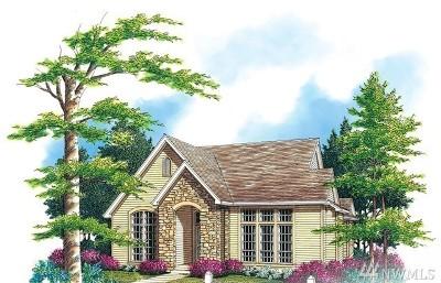Winlock Single Family Home For Sale: 806 Miller St