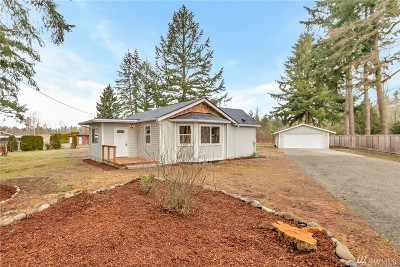 Single Family Home For Sale: 1723 128th St E