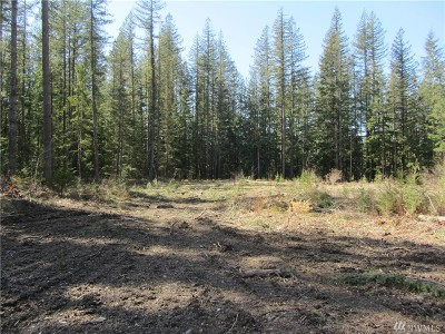 Maple Falls Residential Lots & Land For Sale: 6485 South Pass Rd