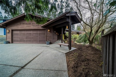 Skagit County Single Family Home Pending: 6151 Parkside Dr