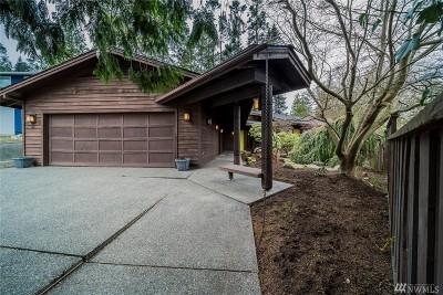 Anacortes WA Single Family Home Pending: $415,000