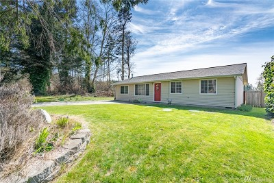 Coupeville Single Family Home For Sale: 1446 Admirals Dr