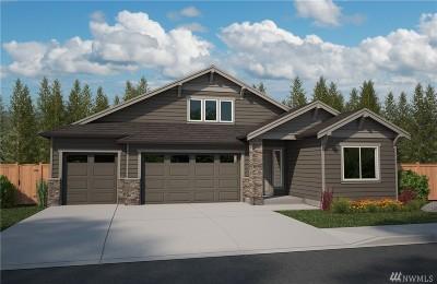 Auburn Single Family Home Contingent: 13018 SE 306th Place