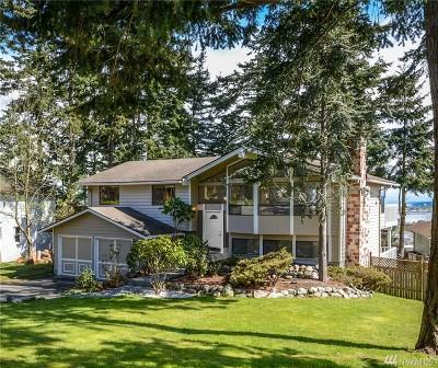 Oak Harbor Single Family Home For Sale: 1328 SW Fairhaven Dr