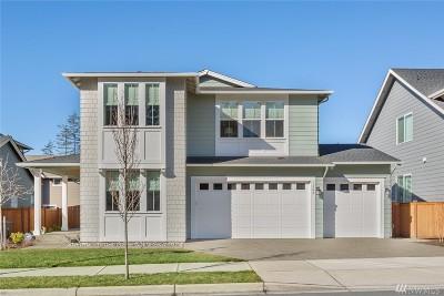Gig Harbor Single Family Home For Sale: 11502 Buckhorn Place