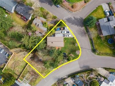Kirkland Residential Lots & Land For Sale: 11251 126th Ave NE