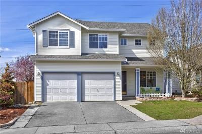 Everett Single Family Home For Sale: 14222 50th Ave SE
