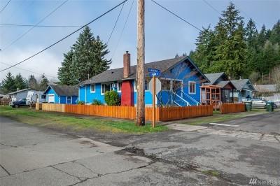 Bucoda Single Family Home For Sale: 101 Martina St
