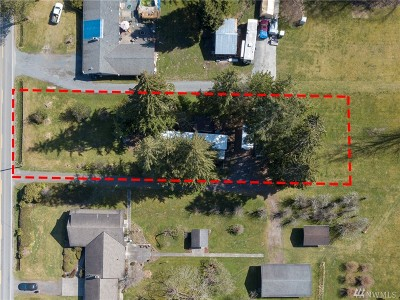 Marysville Residential Lots & Land For Sale: 2016 116th St NE