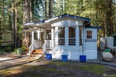 Deming Single Family Home For Sale: 75 Goldrush Rd