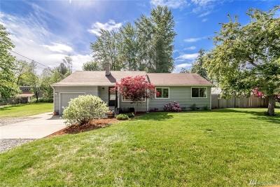 Tacoma Single Family Home For Sale: 13418 Bingham Ave E
