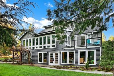 Bellingham Single Family Home Sold: 3224 Edwards St